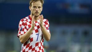 Хърватите: По-добрият отбор загуби