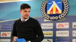 Бижутера: Левски няма шанс в битката с Лудогорец за титлата