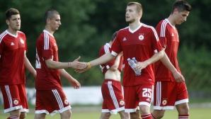 Ангел Грънчов: ЦСКА си заслужи да играе за Суперкупата