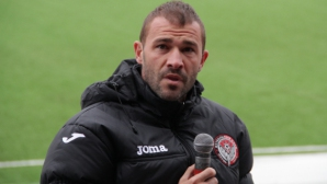 Георги Пеев спира с футбола, не мисли за треньорство