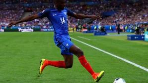 Матюиди: Второто полувреме е най-доброто ни до момента на Евро 2016