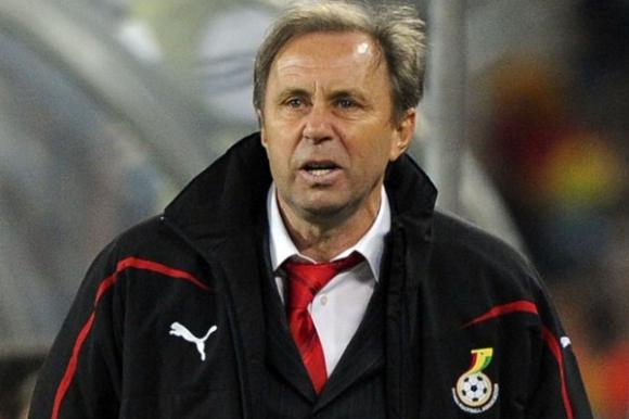 Сърбин беше назначен за треньор на Алжир
