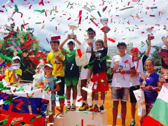 България и Русия с по 2 титли на Royal cup в Албена