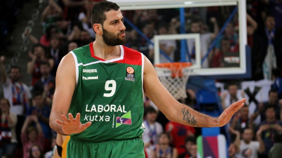 Бъдещето на Бурусис: Панатинайкос или НБА
