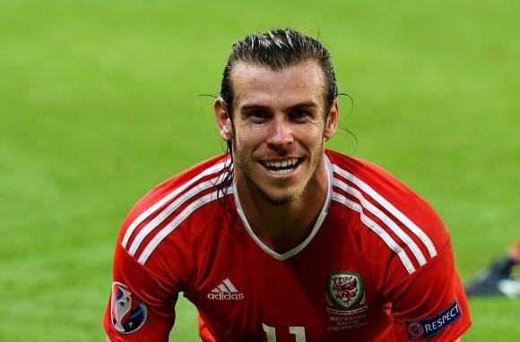 Бейл: Полуфиналът ще е между Уелс и Португалия, а не между мен и Кристиано