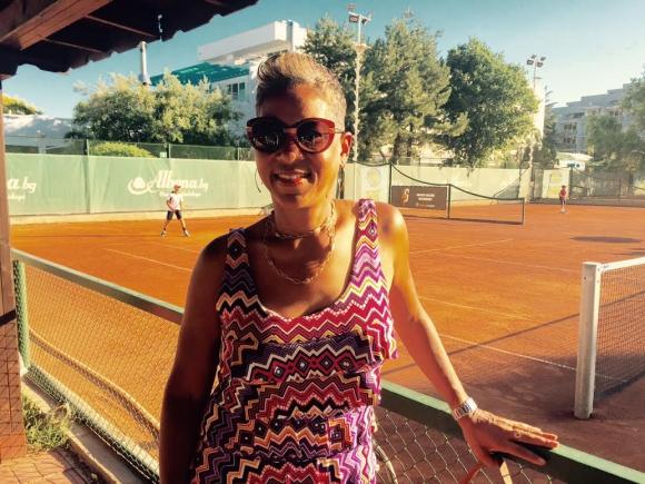 Катрина Адамс: Сестри Малееви постигнаха нещо феноменално