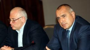Борисов: Не е моя работа да оправям футбола! В ЦСКА не се накрадоха, а сега искат помощ от мен