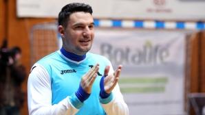 Йовов: Не е редно това, което правят в ЦСКА