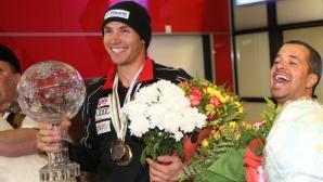 Радо Янков: Не бих приел да се състезавам за друга държава