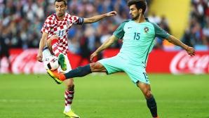 Двама португалци пропуснаха тренировка