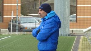 Юноша на Черноморец (Бургас) подписа договор с Поморие