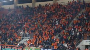 Около 300 запалянковци на Заглембе ще пристигнат в София за мача срещу Славия