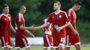Планът на Христо Янев се обърка, лагерът на ЦСКА в Тетевен приключи преждевременно
