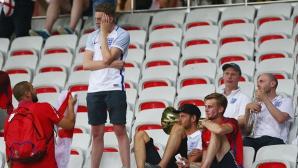 Бивши английски национали отправиха критиките относно представянето на Англия на Евро 2016