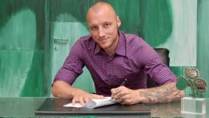 Щастливият Иван Иванов пред Sportal.bg: Дано отново се докажа на европейската сцена