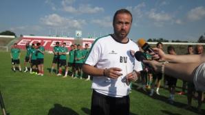 Ботев (Браца) изгони бивш футболист на Левски