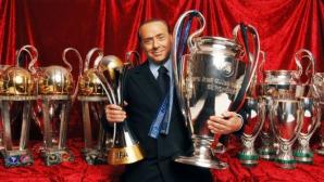 Берлускони продаде Милан