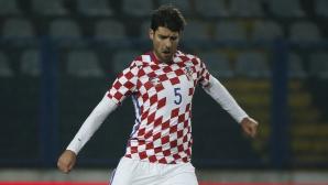 В Хърватия: Чорлука вече е футболист на Байерн