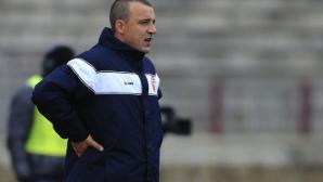 Нешко Милованович: Имам много да уча от Люпко