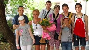 Мария Гроздева застана зад кауза на родители на деца с епилепсия