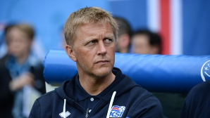Исландия може да се превърне в Лестър на Евро 2016, смята треньорът