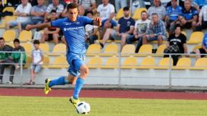 Костадинов: Ще играем още по-добре, когато бъдем свежи (видео)