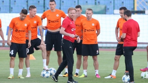 Треньорът на Заглембе: Славия е сплав от млади и опитни играчи