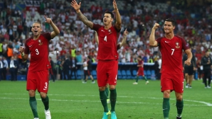 Полша - Португалия 1:0, гледайте тук