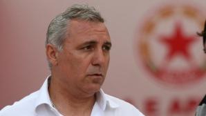 Стоичков: Щастлив съм, че ЦСКА се върна там, където му е мястото