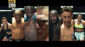 Двубои за титли, жадувано възмездие и зрелищни реванши ни очакват по време на UFC 200