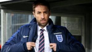 """Саутгейт не иска да води Англия, твърди """"Би Би Си"""""""