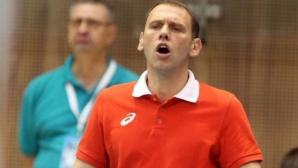 Мирослав Живков: Младостта е едно от големите предимства