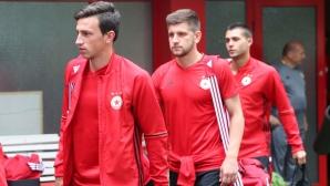 ЦСКА-София подаде документи за ШЛ, питат УЕФА дали може да участва в евротурнирите