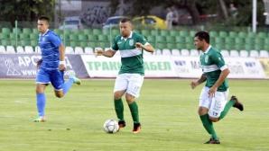 Славко Петрович: Преди мача щяхме да сме доволни на 0:0, сега - не сме
