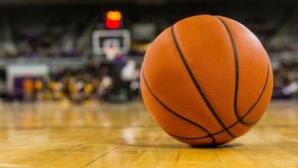 Баскетнационалките до 20 години надвиха Украйна в контрола