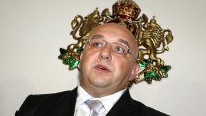 Синдик Милева предупреди Кралев: Не ощетявайте кредиторите, вие сте такъв