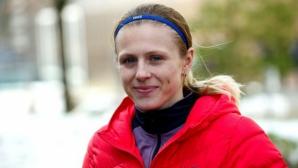 Степанова е първата руска атлетка, на която IAAF разреши да участва на международни състезания