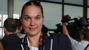 Неделчева и Мицова се класираха за четвъртфиналите на двойки в Гърция