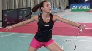 Мария Мицова се класира за четвъртфиналите в Гърция