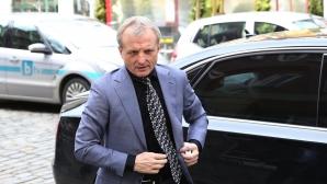 Гриша Ганчев: Бойко Борисов взе най-правилното решение (видео)