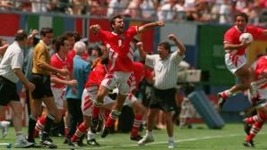 #Кен №8 разказва: Чии галоши носи Стоичков в САЩ'94