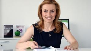 Владислава Лазарова за телевизията, спорта и предизвикателствата в живота