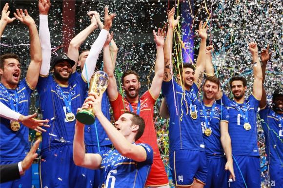 Ще защити ли Франция титлата си в Световната лига?