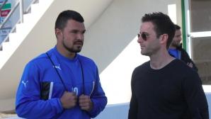 Бивш треньор от националния ни тим ще работи в Алавес