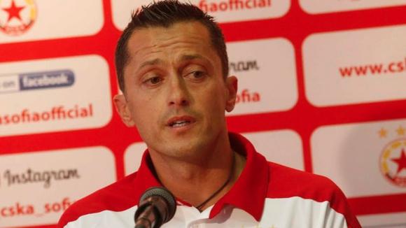Христо Янев: Длъжни сме да търсим най-добрите футболисти (видео)