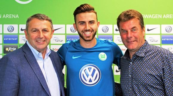 Официално: Волфсбург взе под наем един от големите таланти на Реал Мадрид