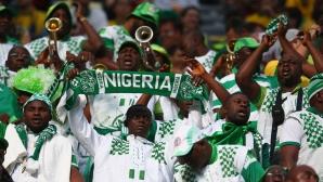Юсуф ще води националния отбор на Нигерия
