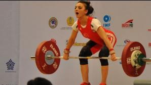 Туркиня връща медал от Пекин 2008