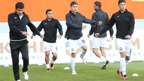 Славия играе контрола със Сливнишки герой на 26 юли