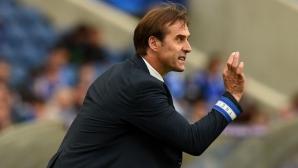 Новият селекционер на Испания бил на крачка от договор с английски клуб